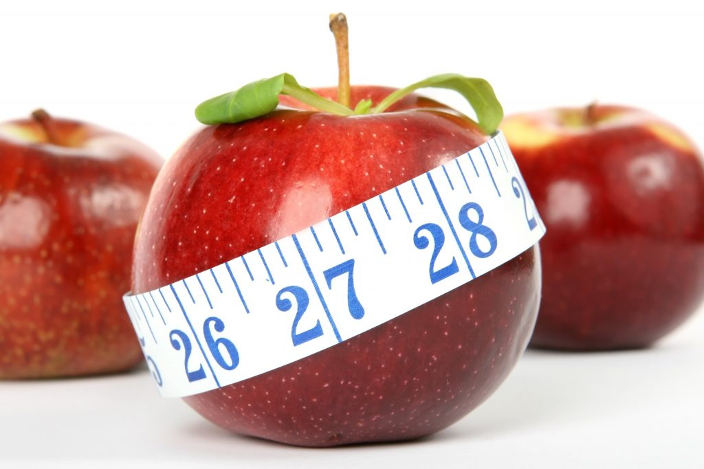 perder 3 kg no hay excusas