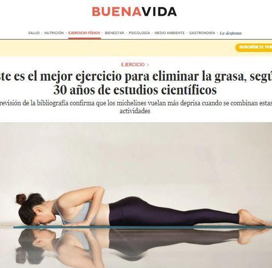Cual es el mejor ejercicio para perder peso, el pais, cesar bustos, no hay excusas